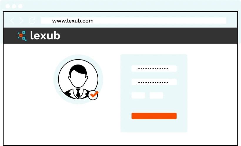 Register to Lexub