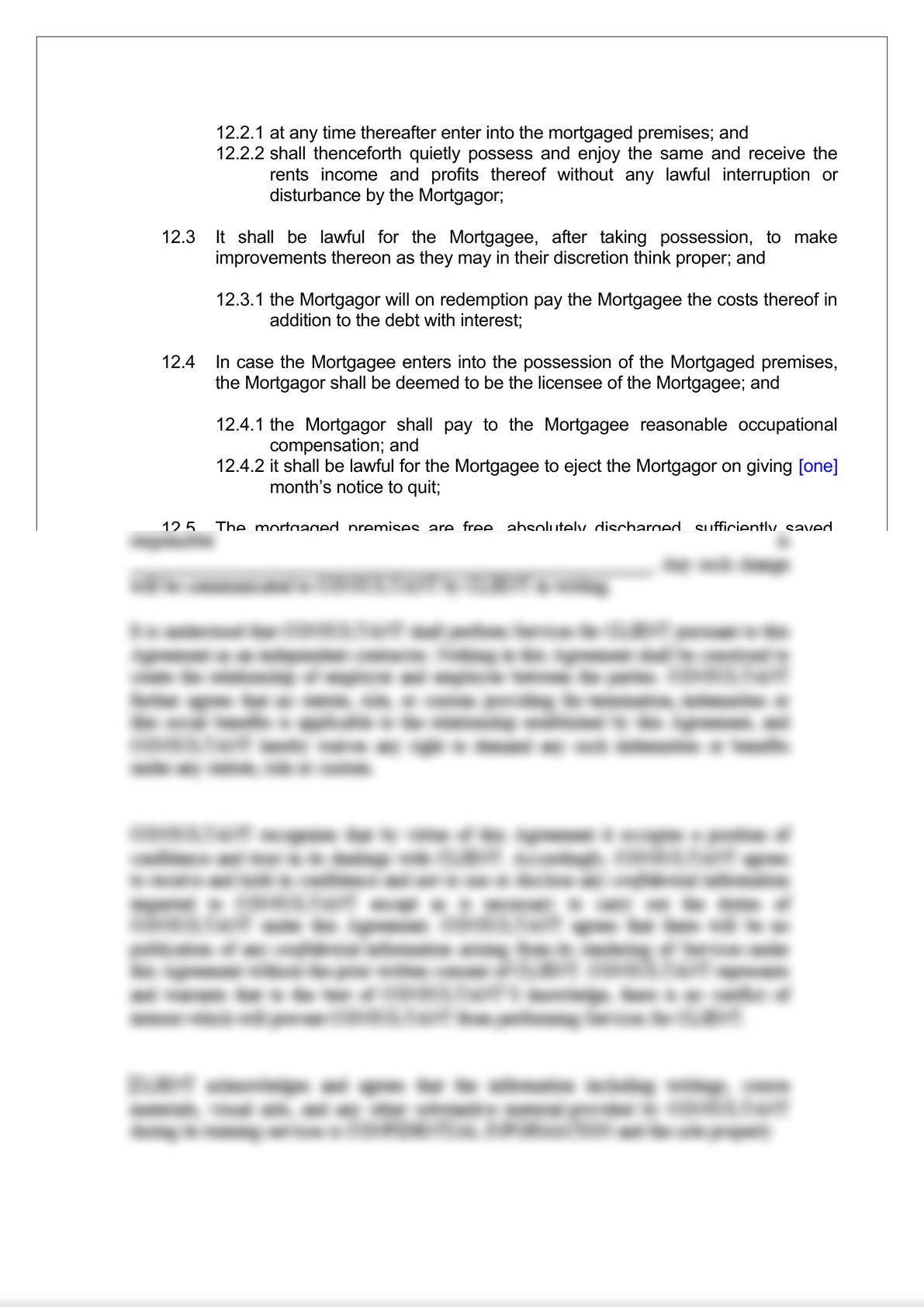 Deed of Mortgage -4