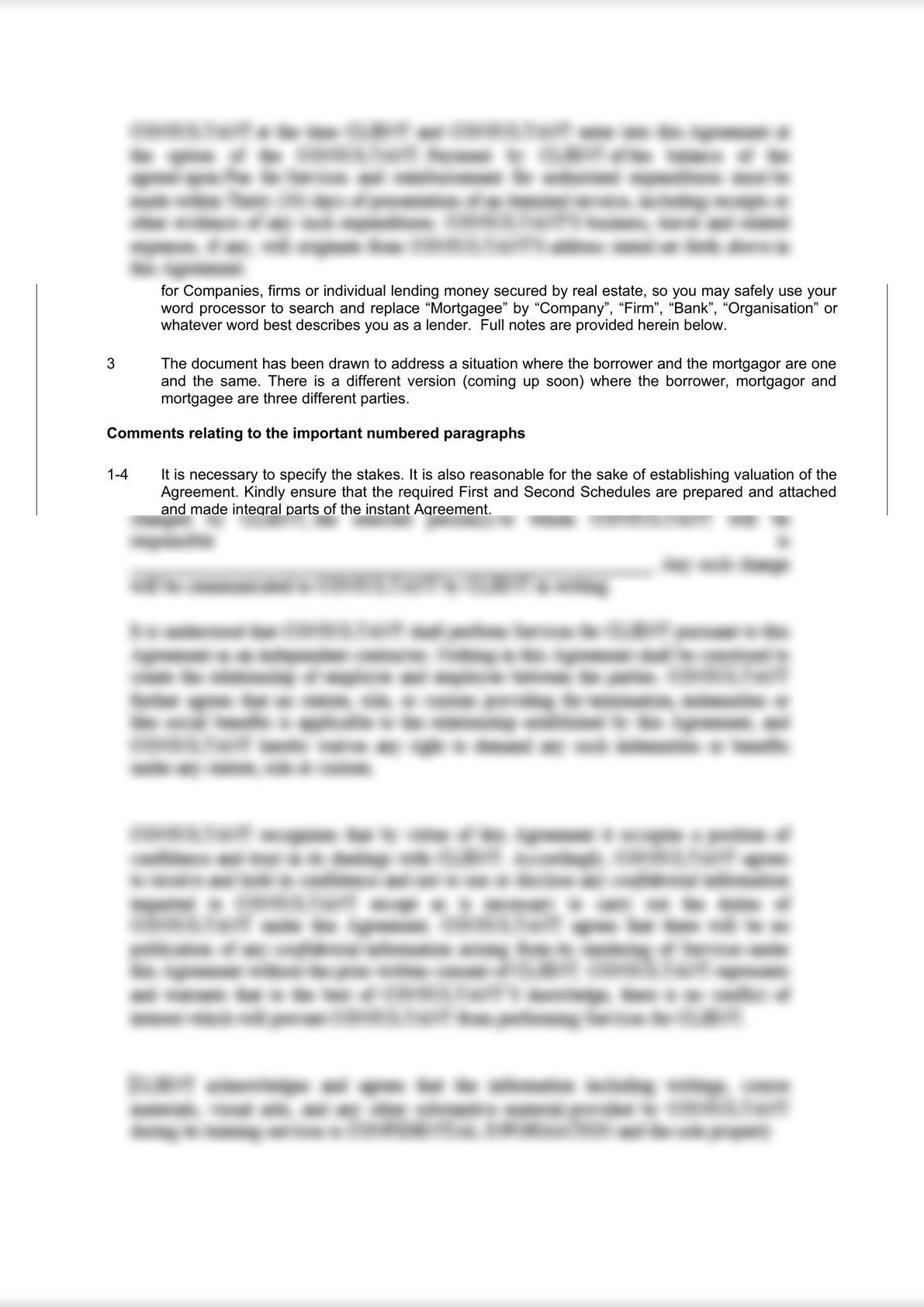 Deed of Mortgage -8
