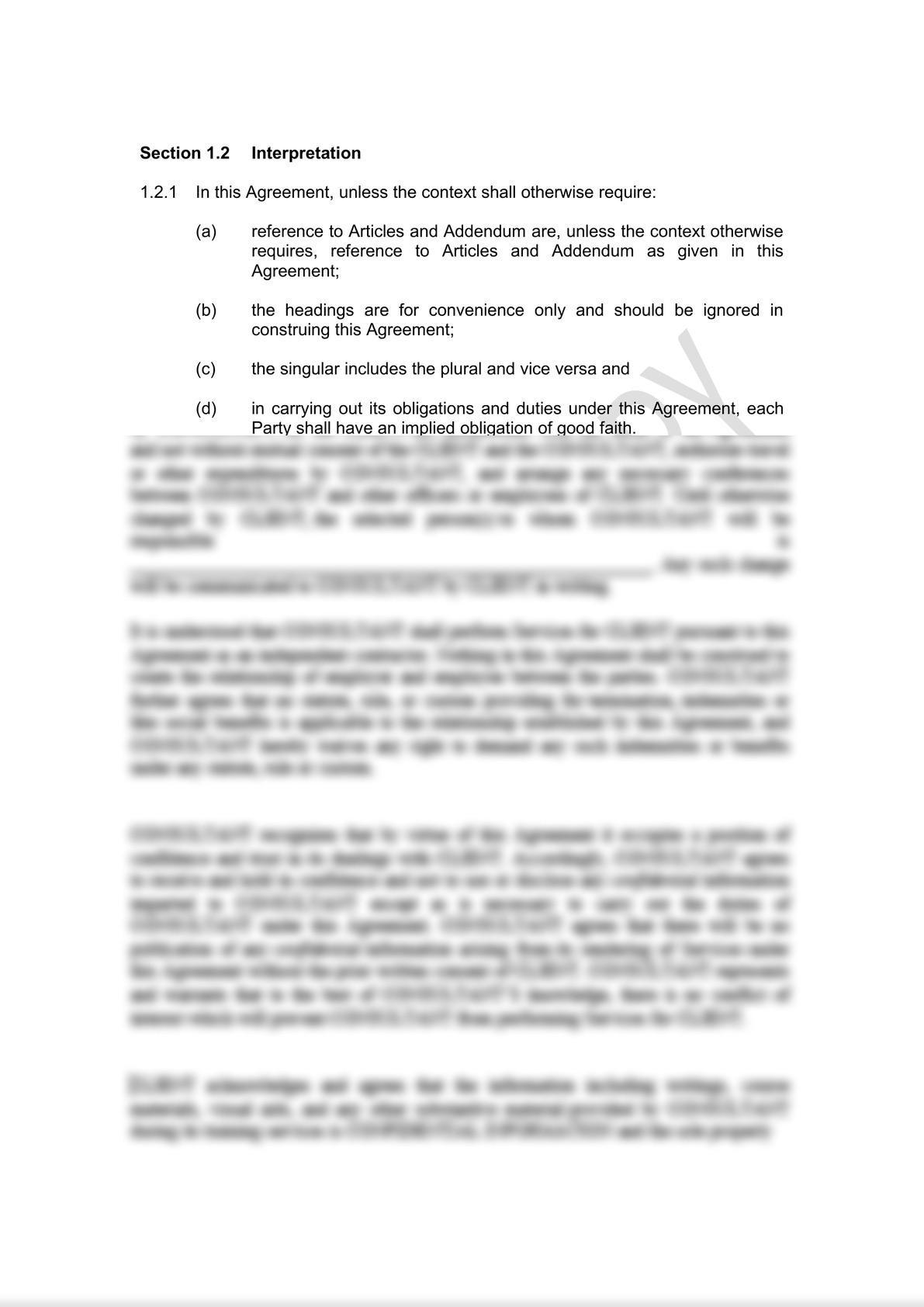Cross Dock Partnership Draft -1