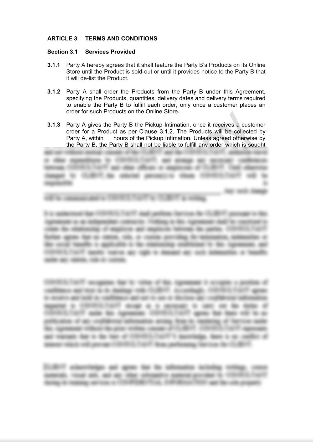 Cross Dock Partnership Draft -2
