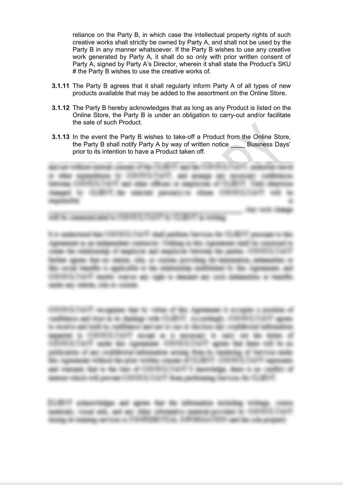 Cross Dock Partnership Draft -3