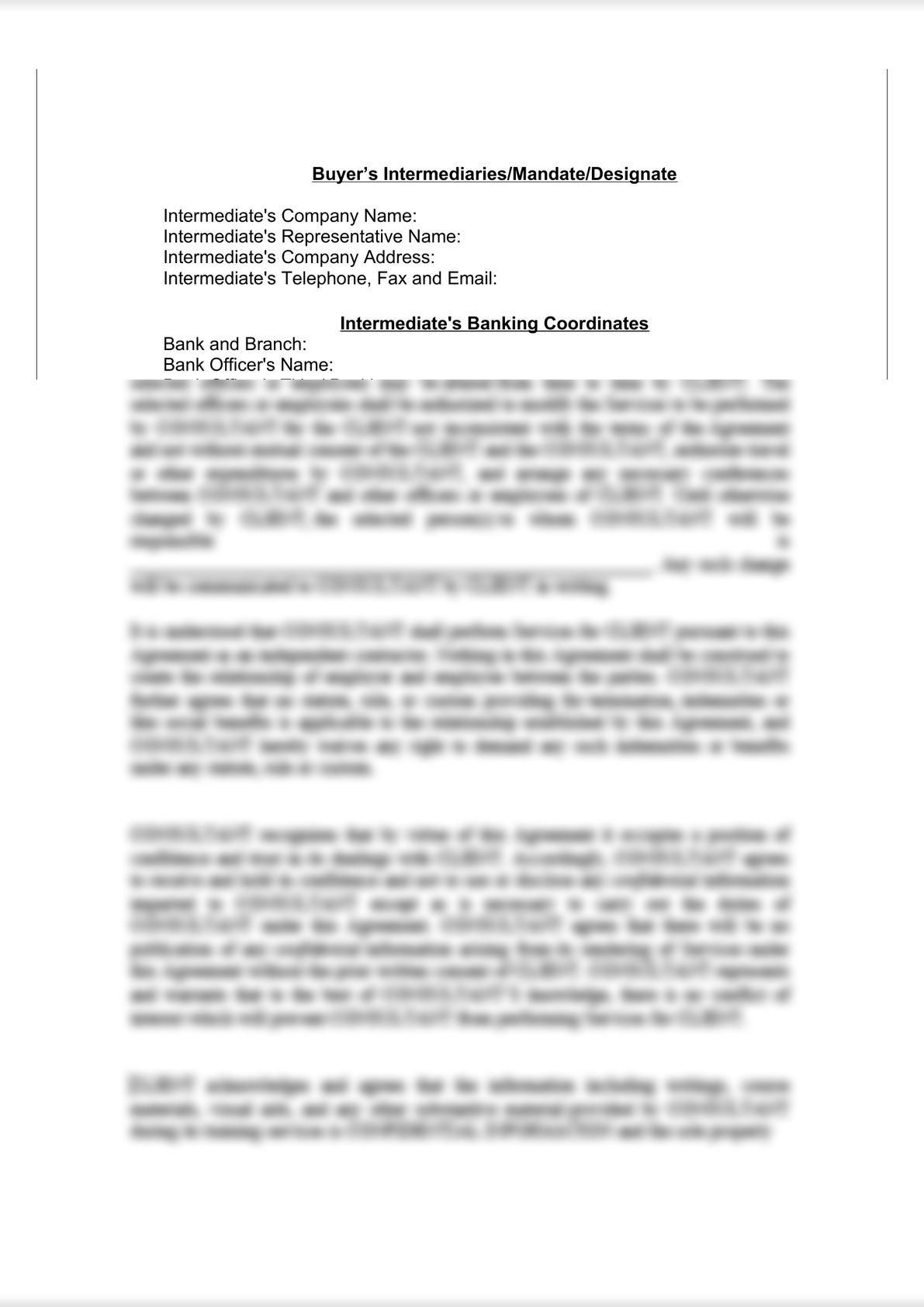 International Transaction Fee Protection Agreement-5