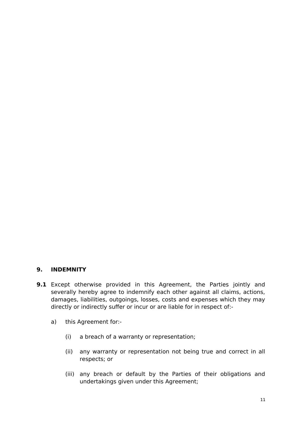 Commercial Lease Agreement for Lease of Hotel Building-5