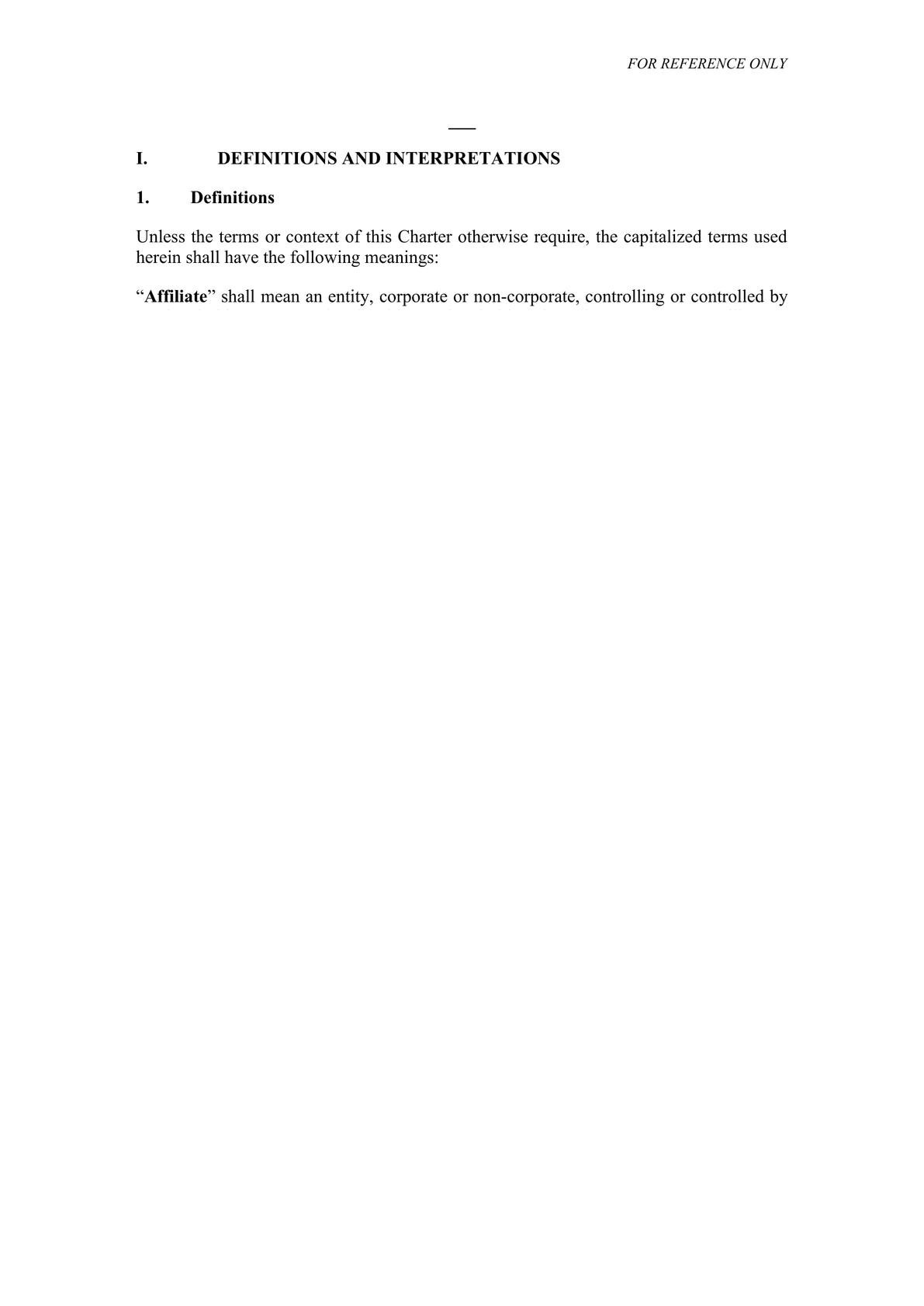 Joint stock company charter template in Vietnam (English)-4