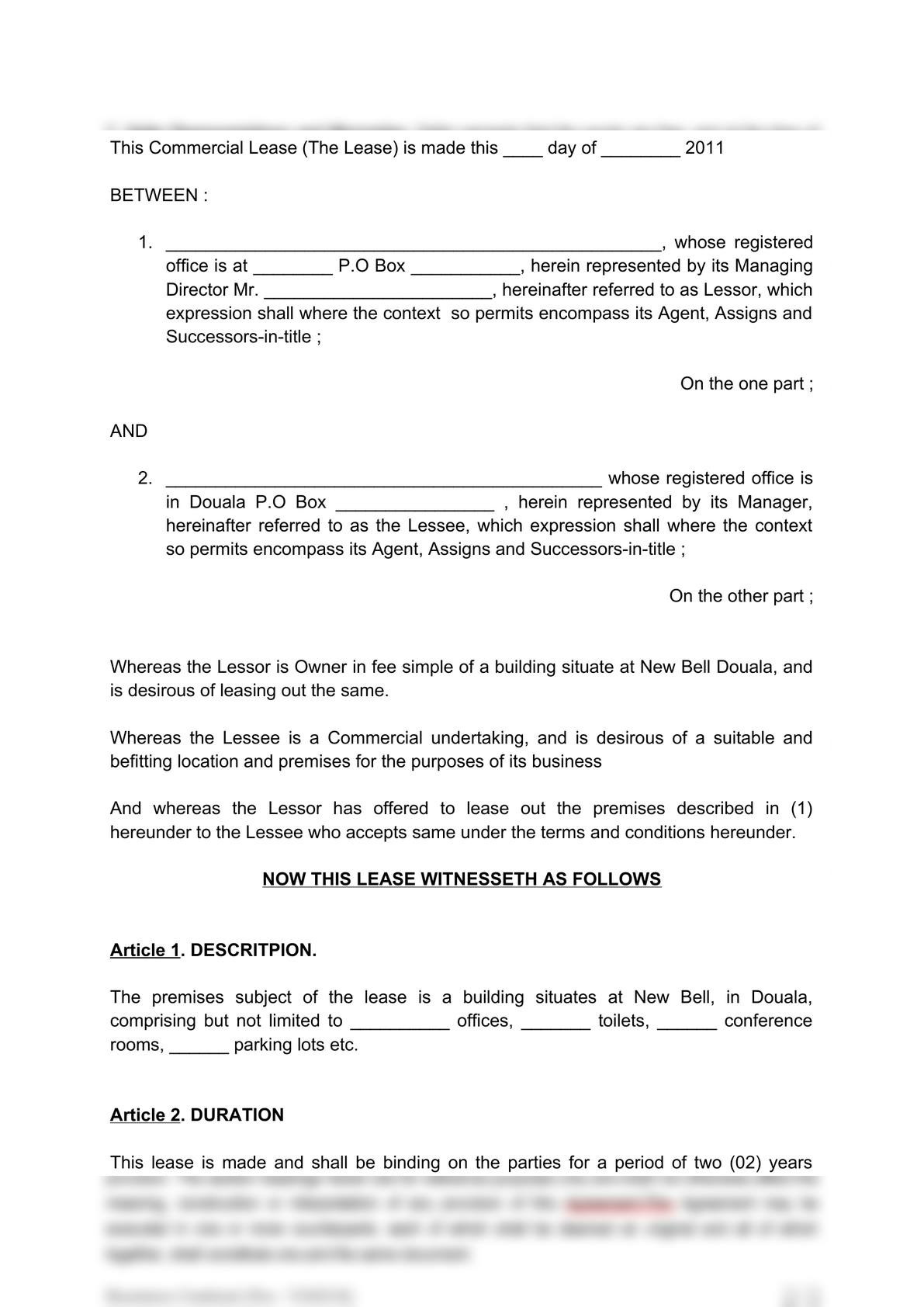 lease agreement in cameroon-3