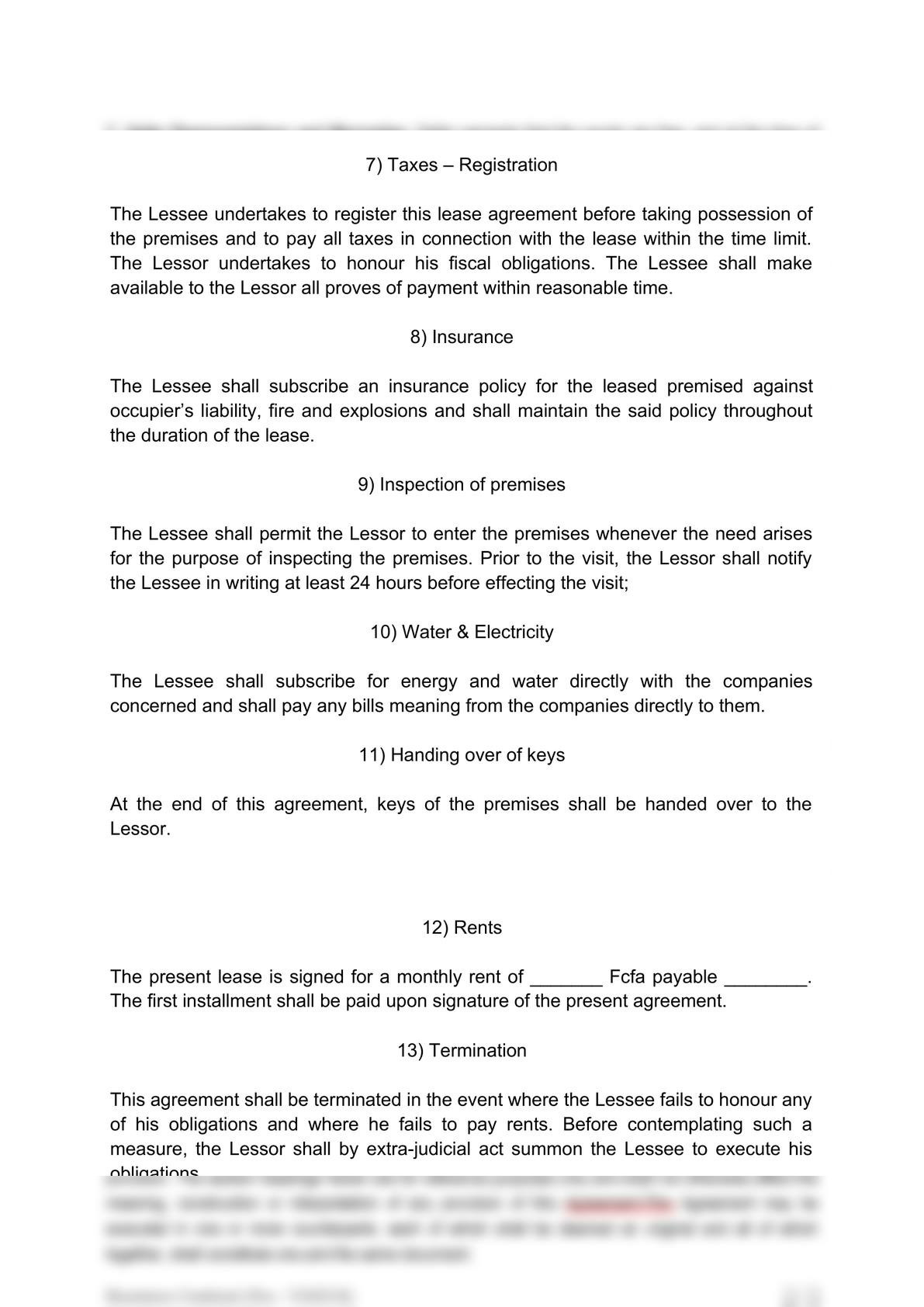 lease agreement in cameroon-2