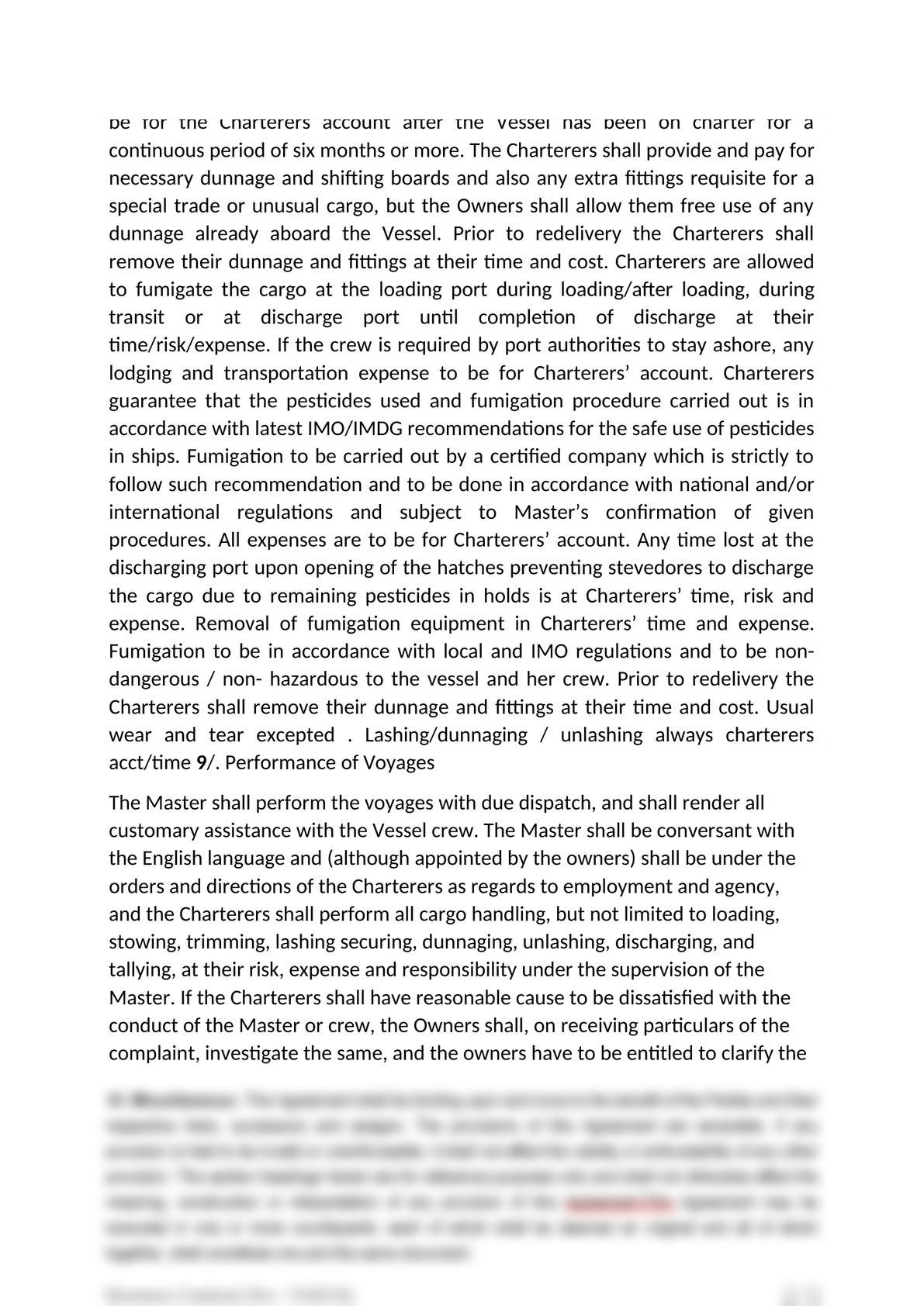 charter party agreement in cameroon-4