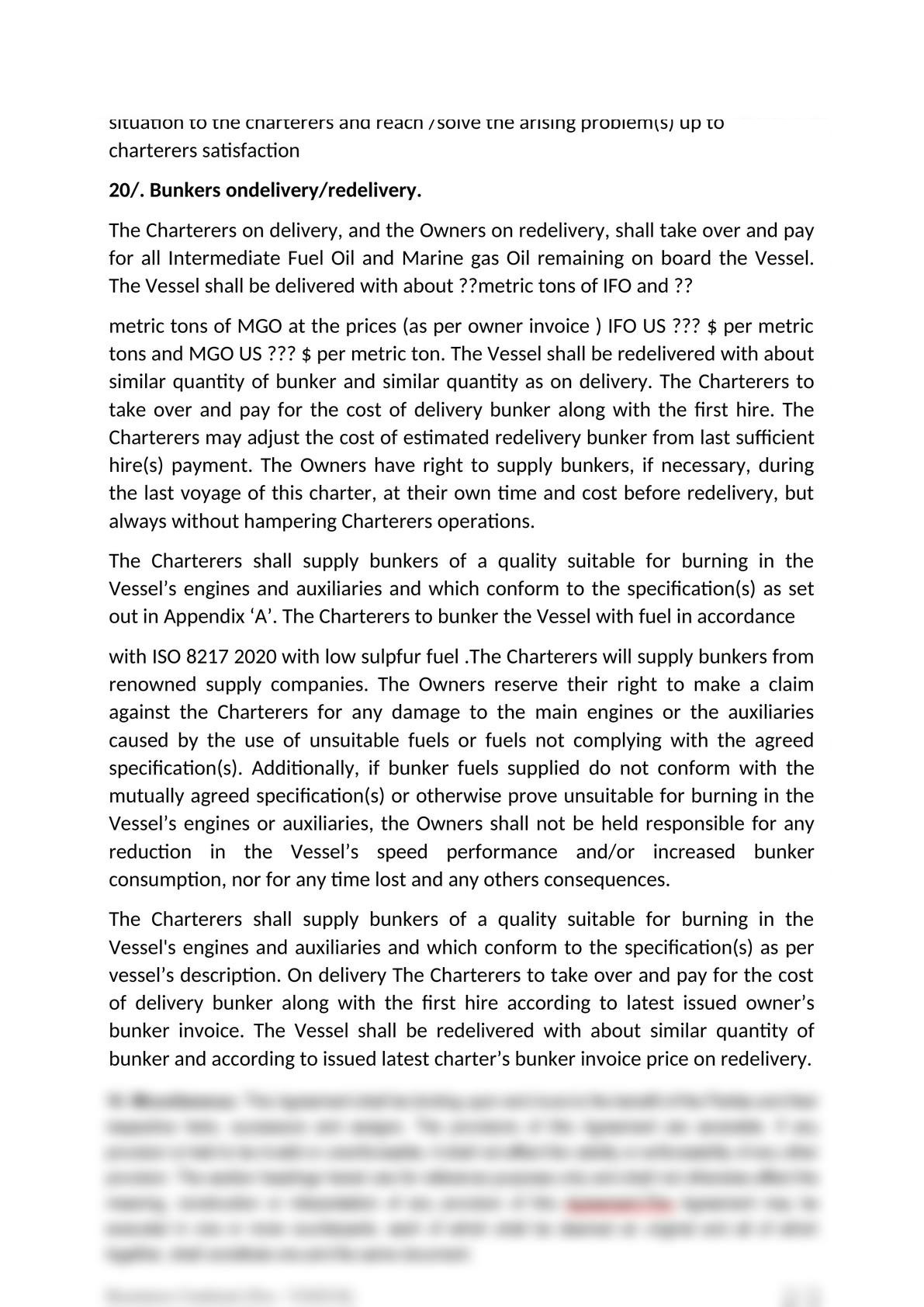 charter party agreement in cameroon-6