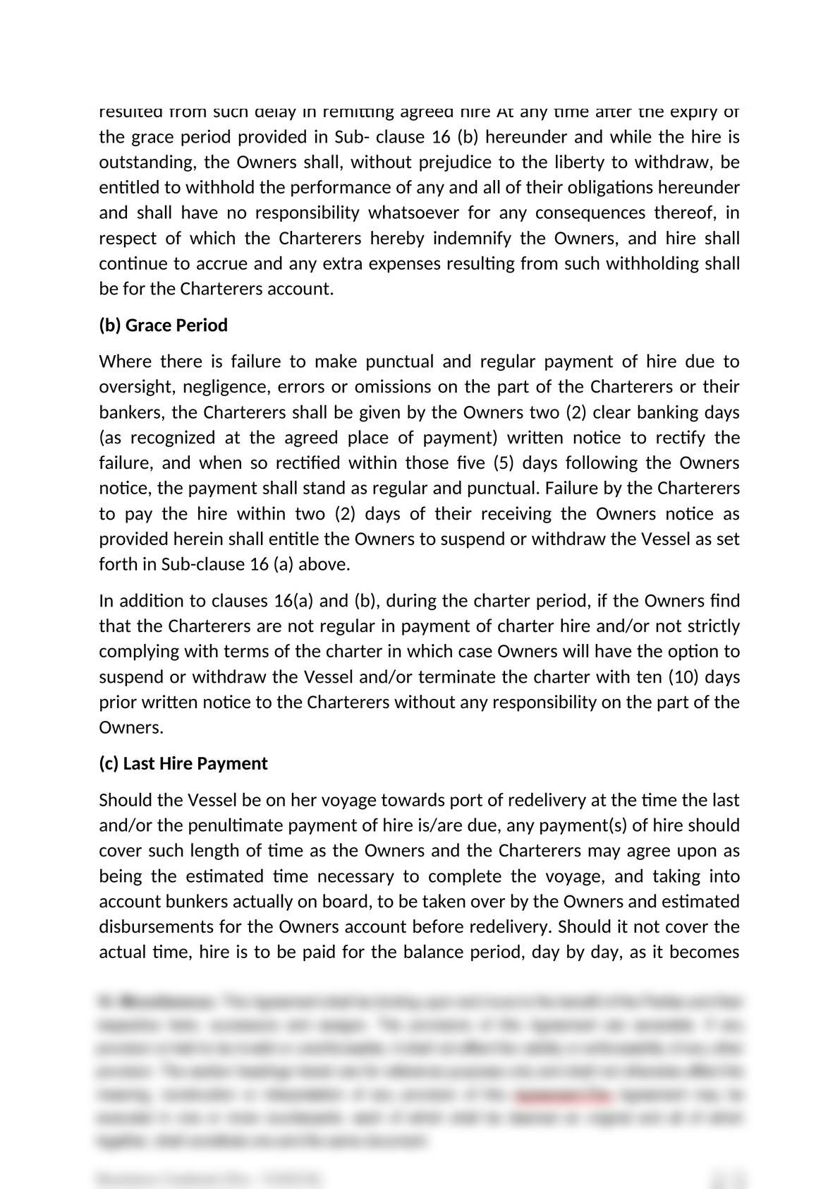 charter party agreement in cameroon-9
