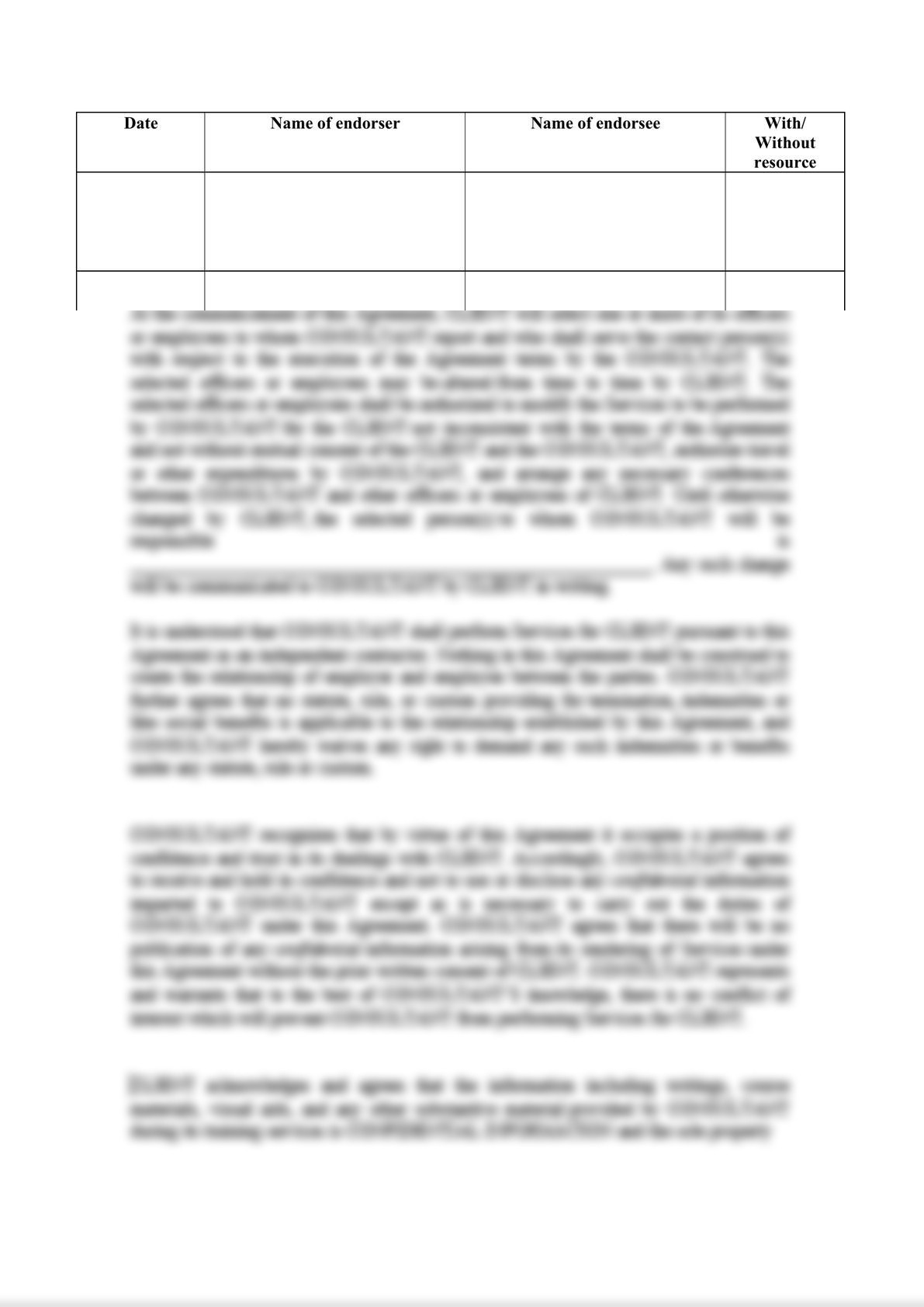 Promissory Note-1