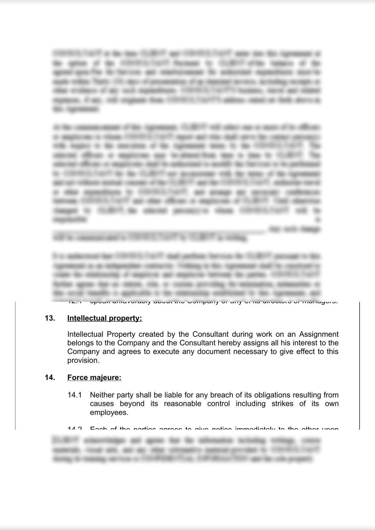 Consultancy Agreement-3