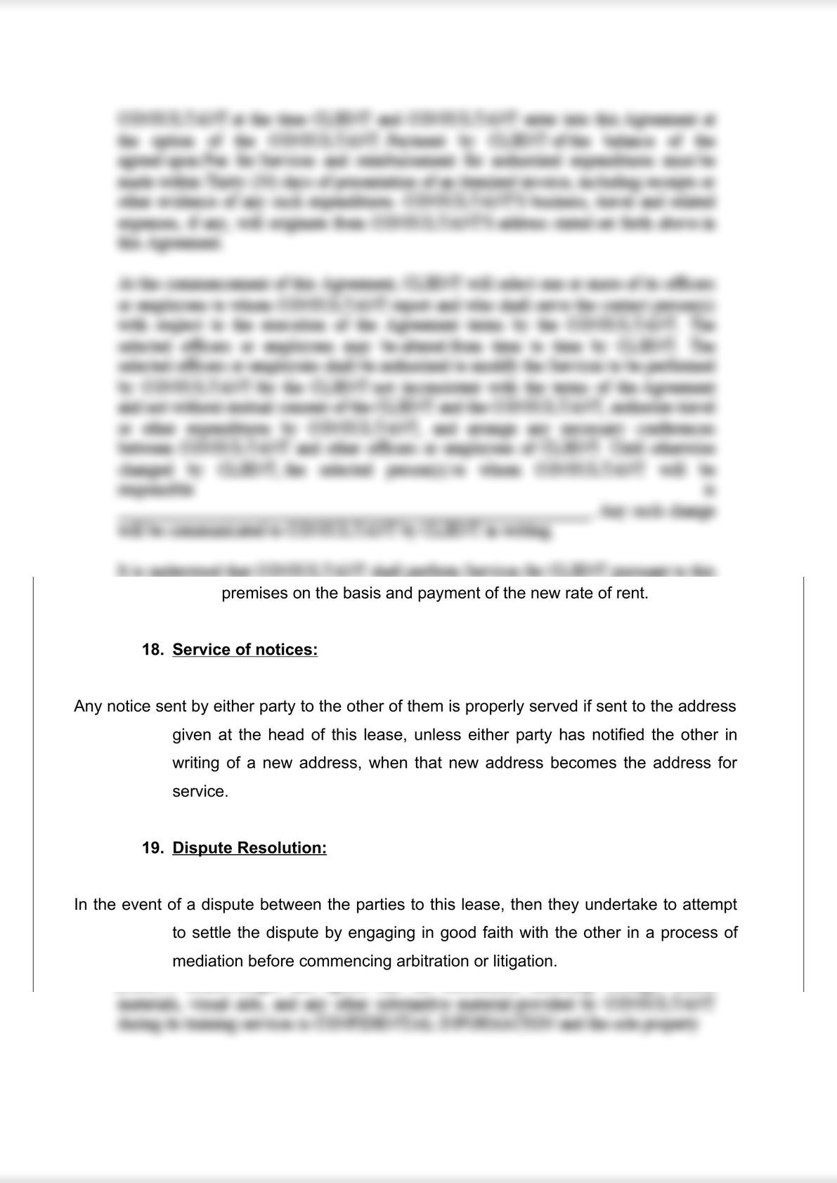Commercial Lease Deed-4