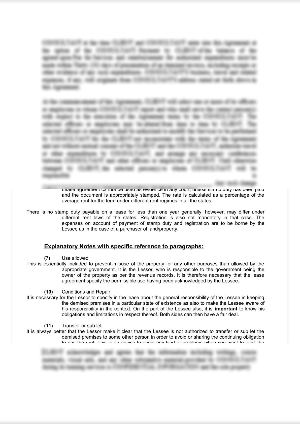 Commercial Lease Deed-5