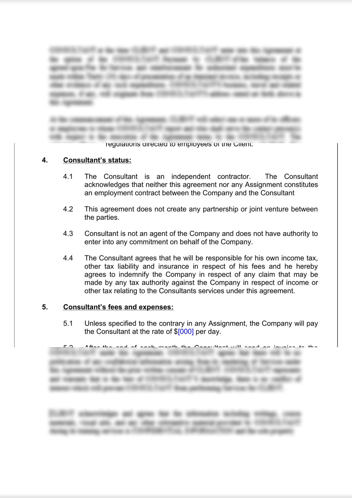 Consultancy Agreement-2