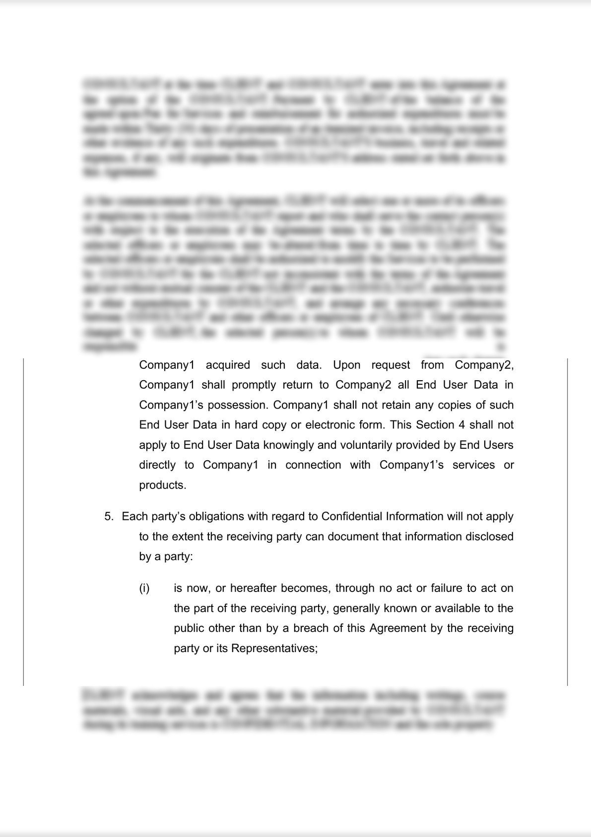 Mutual Non-Disclosure Agreement-2