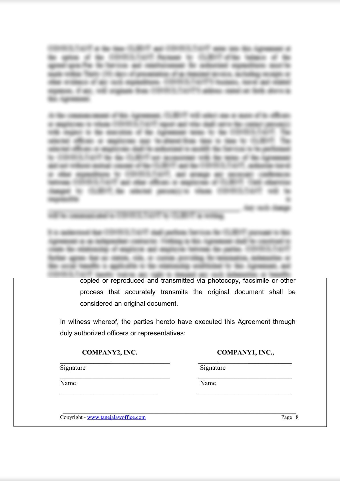 Mutual Non-Disclosure Agreement-4