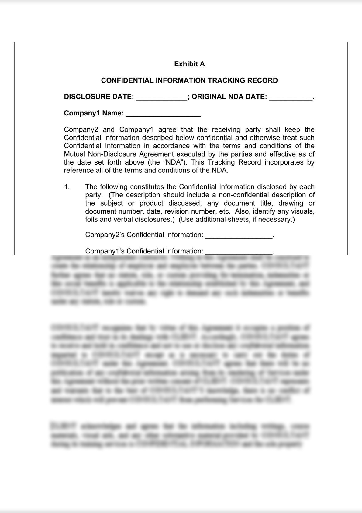 Mutual Non-Disclosure Agreement-6