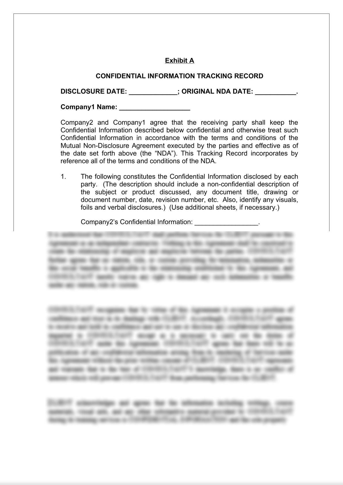 Mutual Non-Disclosure Agreement-6