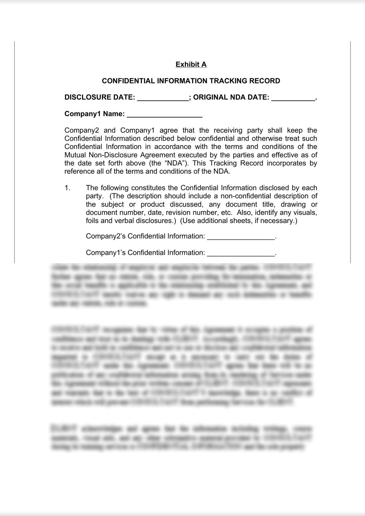 Mutual Non-Disclosure Agreement-5