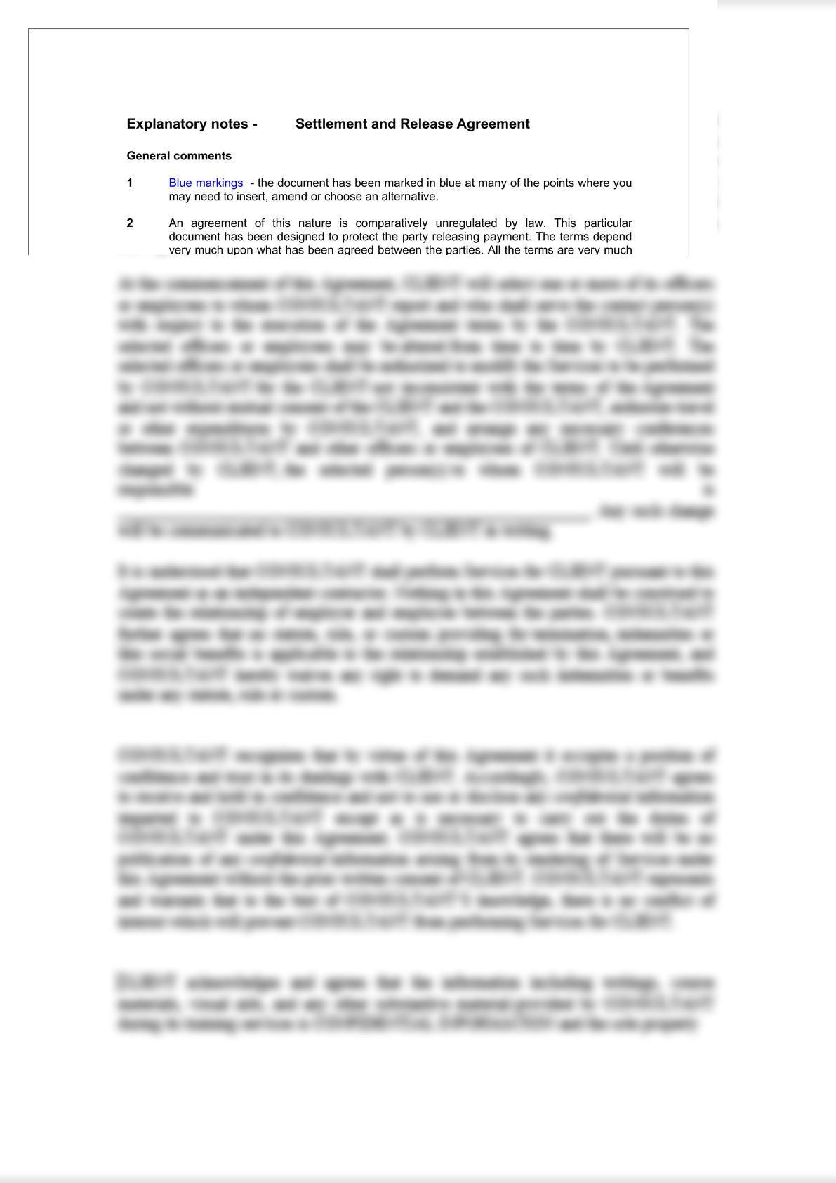 Settlement & Release Agreement-5