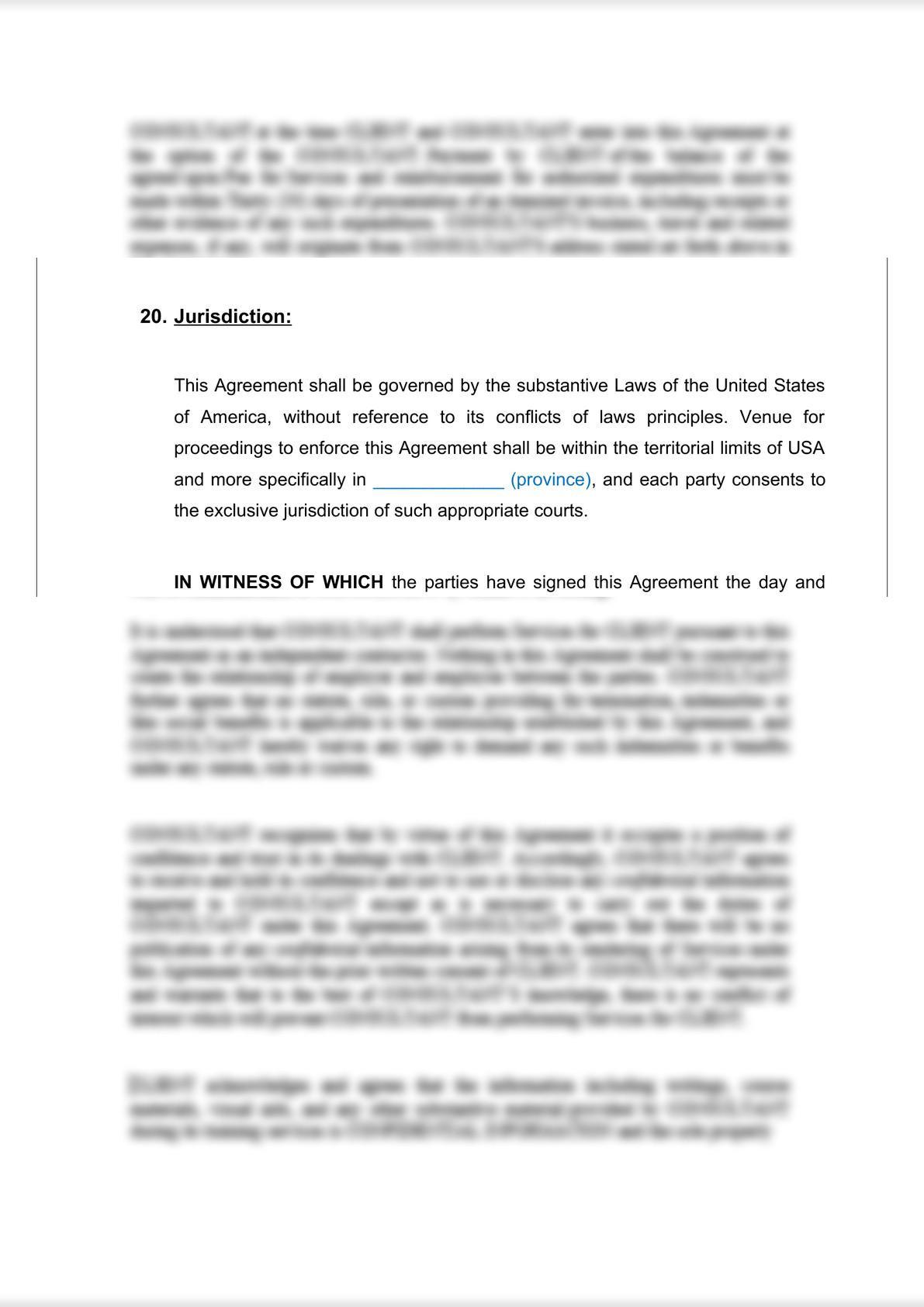 Loan Agreement (Secured)-5