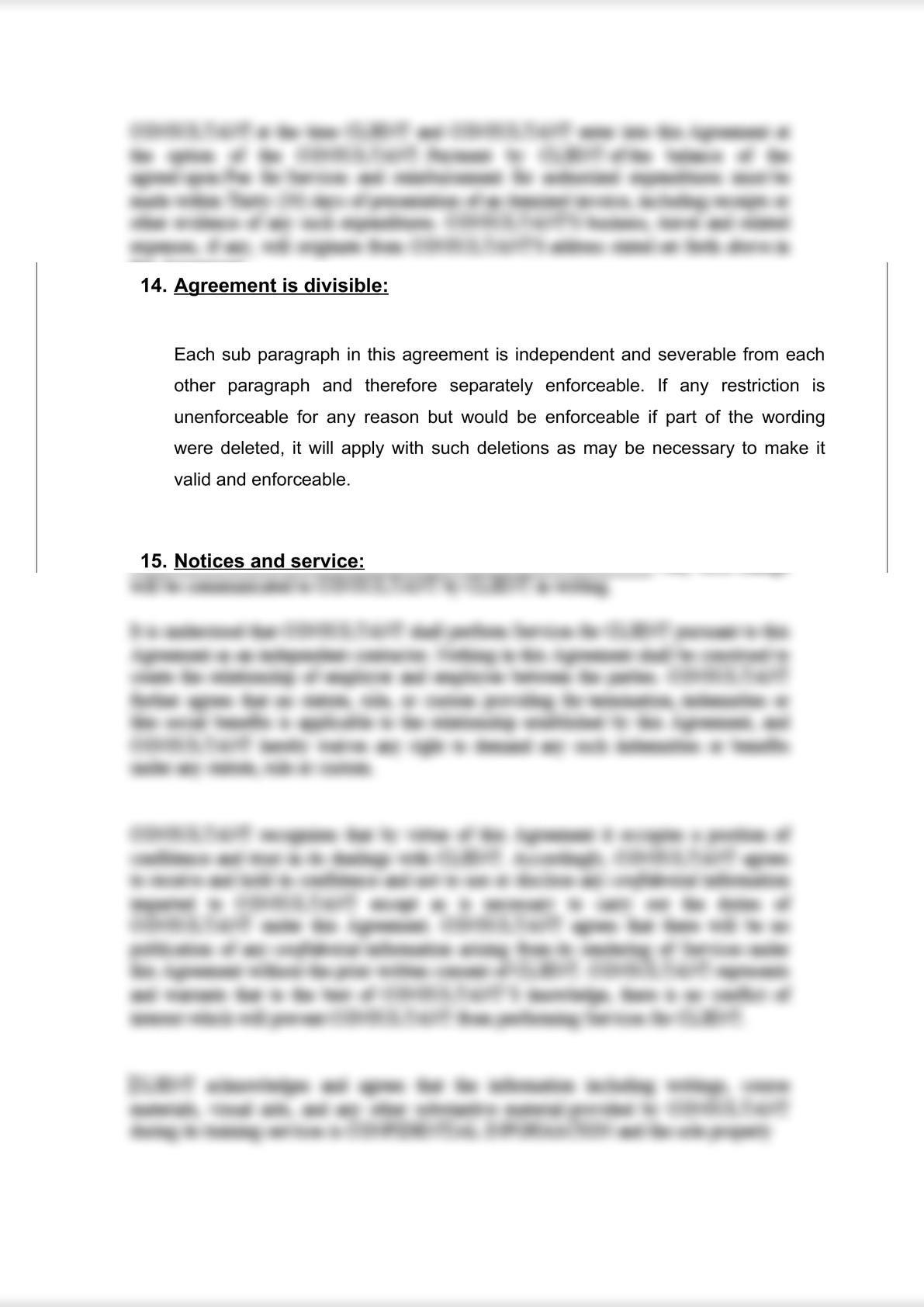 Loan Agreement (Secured)-6