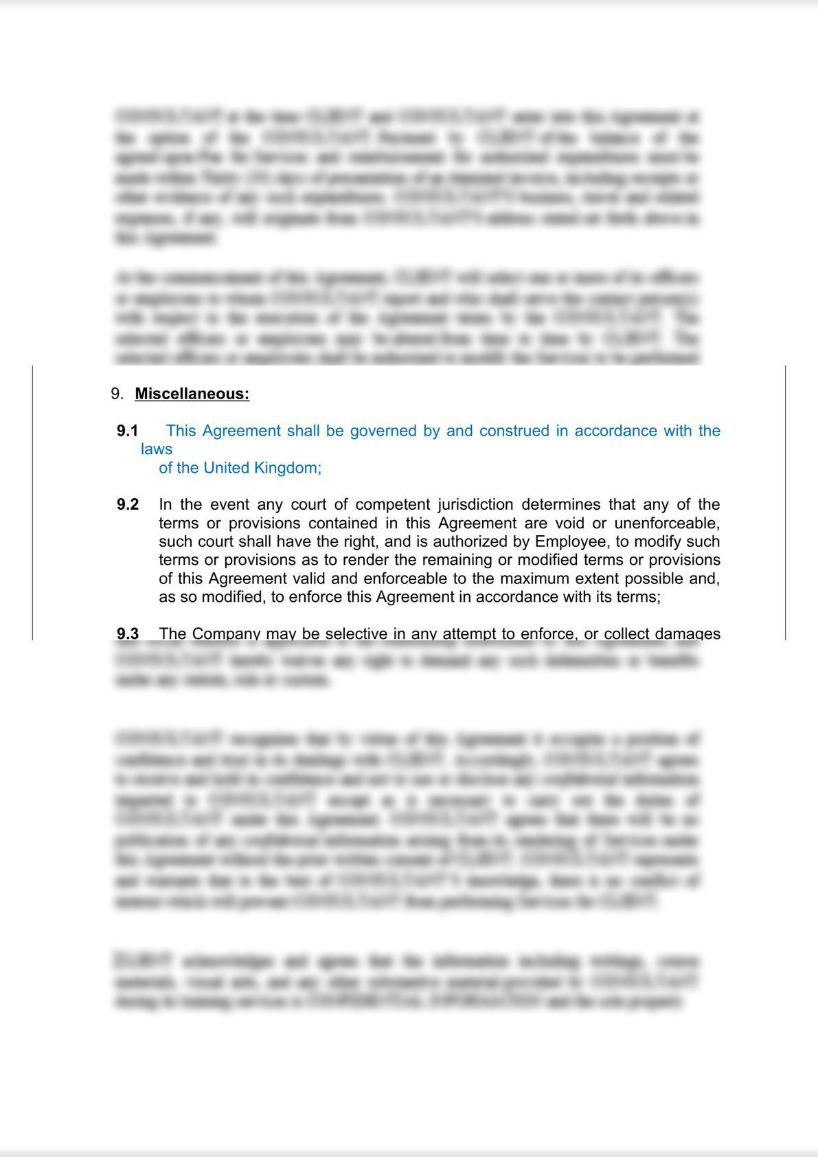 Non-Compete & Non-Disclosure Agreement-3