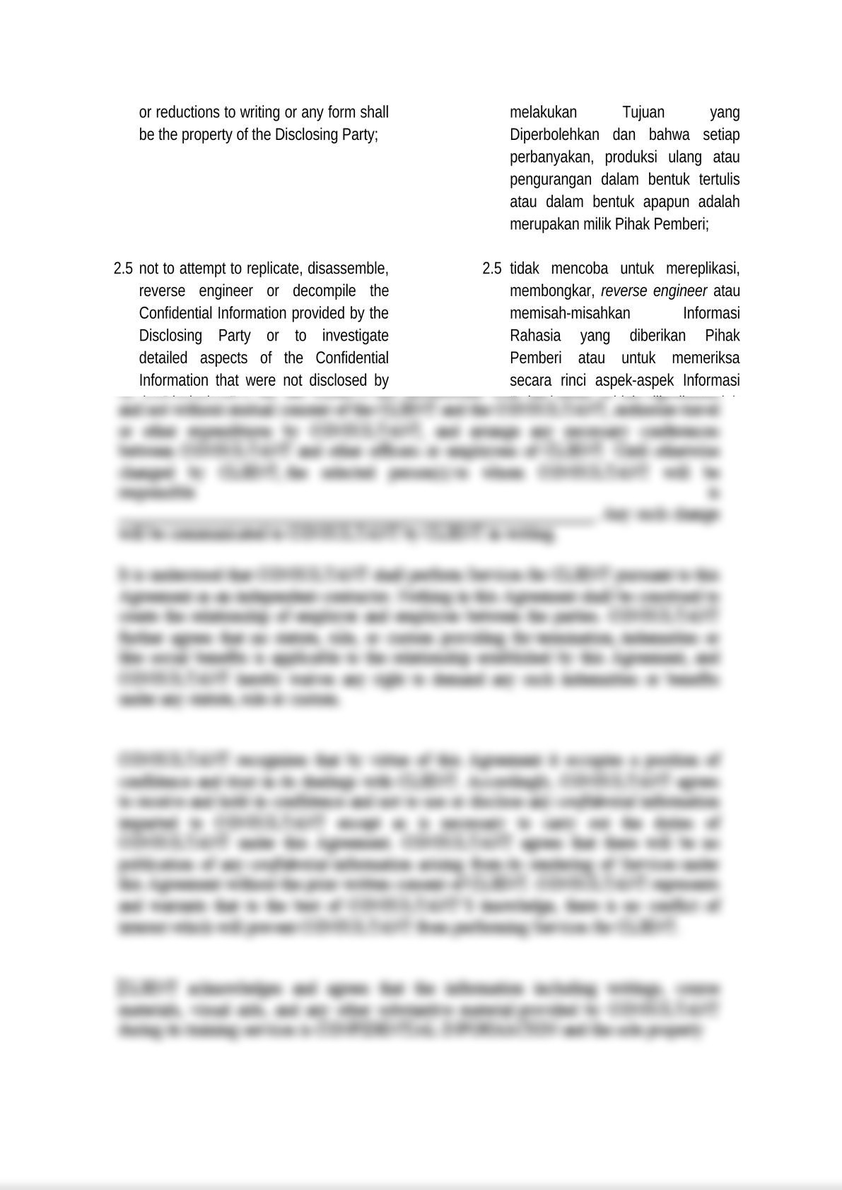 bilingual and mutual non disclosure agreement-3