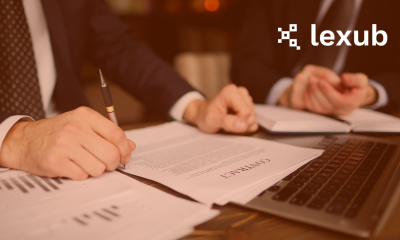 5 ways to help grow your legal practice using Lexub's lawyer-to-lawyer document marketplace