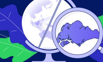 Legal tech around the World: Singapore