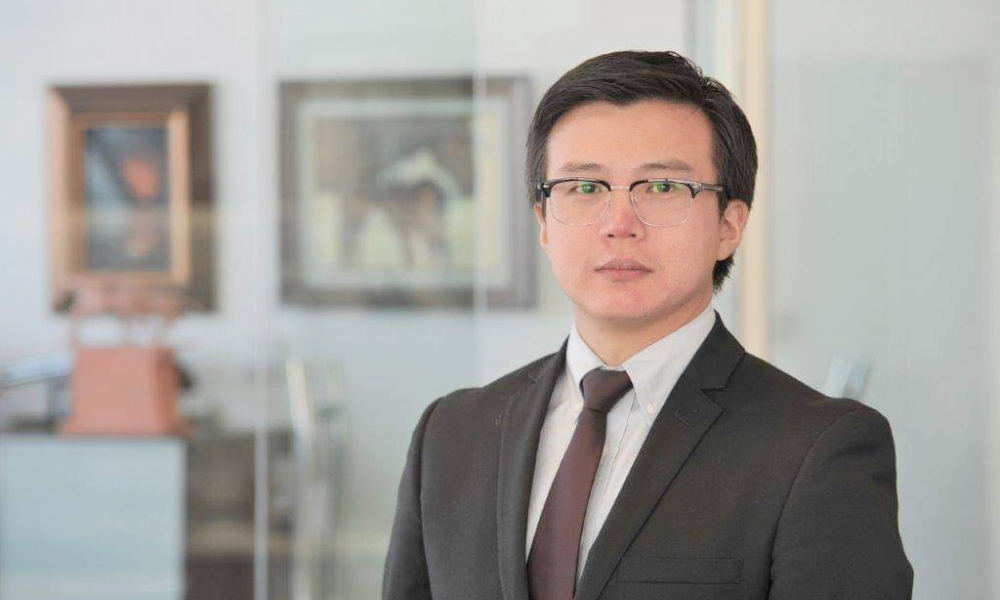 Lexub experience: An interview with Batbuyan Sodnomjamts, Partner of MDS KhanLex Law firm in Mongolia