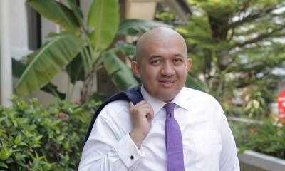 Lexub experience: An interview with Izwan Zakaria, corporate/IT lawyer based in Kuala Lumpur, Malaysia